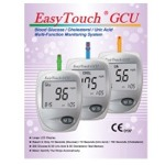 Cholesterolmetr EASY TOUCH GCU