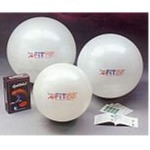 Gymnastik Ball Fit 53