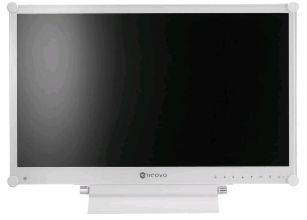 Monitor LCD NEOVO DR-22 White