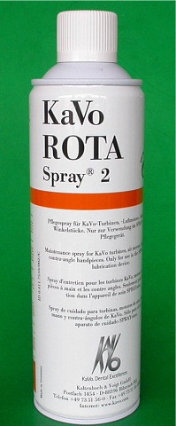 Spray KaVo ROTA