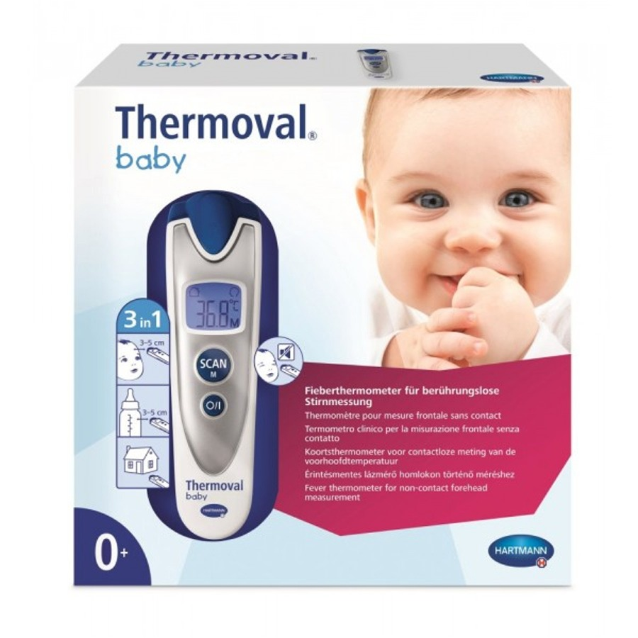 Teploměr Thermoval Baby
